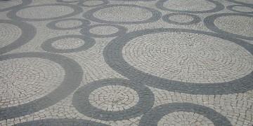 Decorative Paving