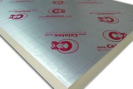 Flooring & Roofing Insulation
