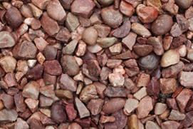 Croxden Pink Gravel