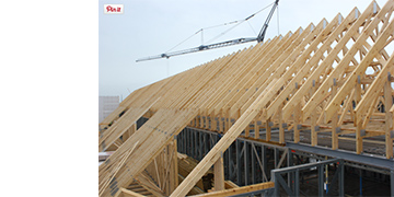 Roof Trusses and Engineered Floors