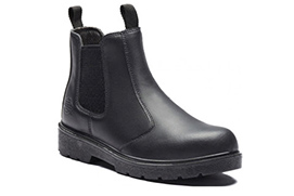 Safety Deal Boots