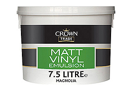 Crown Paint C&C Special Offer