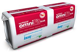 Knauf Omnifit Slab C&C's
