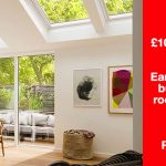 C&C Supplies & Velux offer