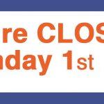 1st-May-Bank-Holiday-C&C-Closed