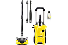 Karcher-130-Power-Washer