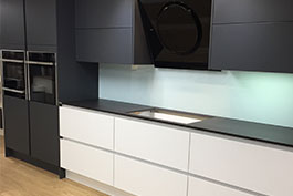 Ex Display Kitchen