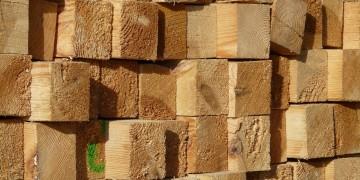 Timber, Doors & Sheet Materials