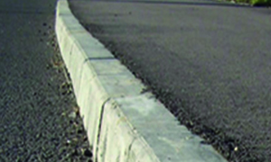 Kerbs - British Standards