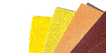Sanding & Abrasives
