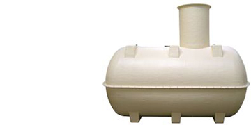 Septic Tanks & Water Treatment Plants
