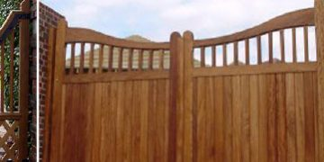 Joinery & Gates